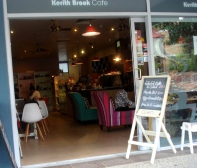 kerith brook photo by west end girl