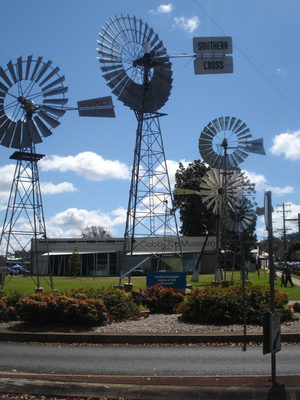 Toowoomba photo by West End Girl