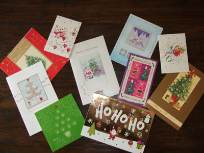 Double Sided Craft Christmas Paper Suppliers