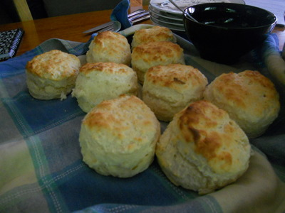 Best Ever Scones