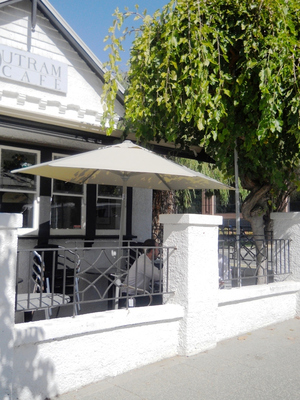 Outram Street Cafe and Gourmet Deli