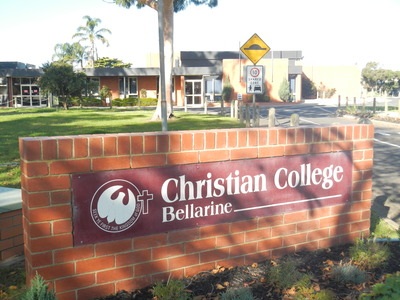 Christian College Bellarine Campus
