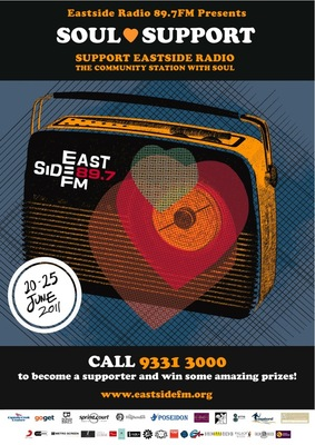 Eastside Radio Soul Support
