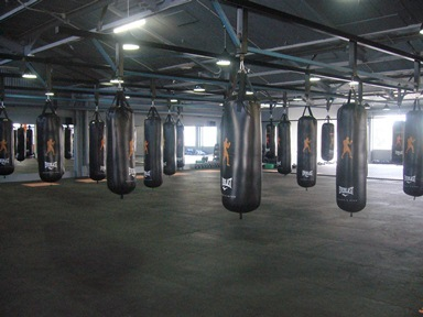 Fight Fit Bags