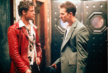Fight Club 1996