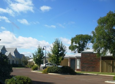 Forte Cape View Apartments Busselton