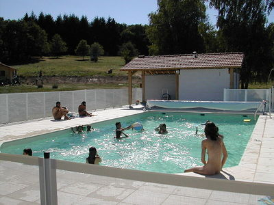 French nudist club. Photo by Alain TANGUY (courtesy Wikipedia)
