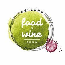 Geelong Food & Wine Show Logo