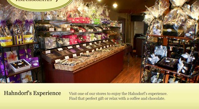 Hahndorf's range - from their website
