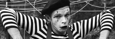 The Mime Guy