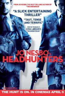 HEADHUNTERS - REVIEW