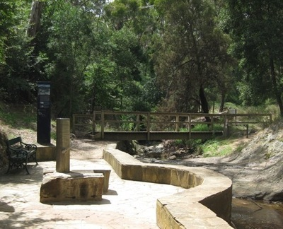Weekend in Daylesford Attractions