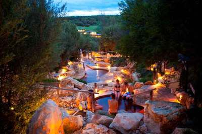 Peninsula Hot Springs Public Baths (c) PSH