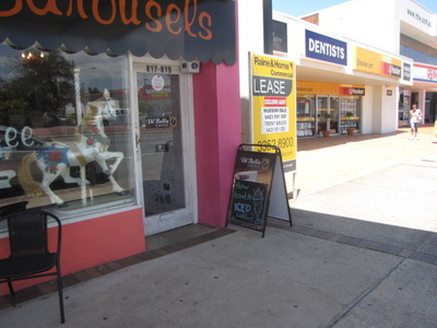 Coffee and Cupcakes in Chermside