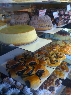 Ackland Street Cakes