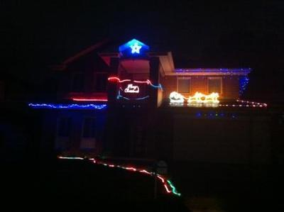 Christmas Lights 1