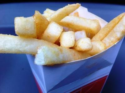 Hot Chips 1