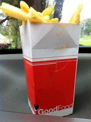 Hot Chips 3