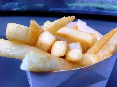 Hot Chips 2