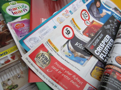 Do you read your junk mail?