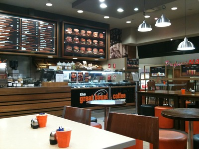 Bagels and coffee dating in Sydney