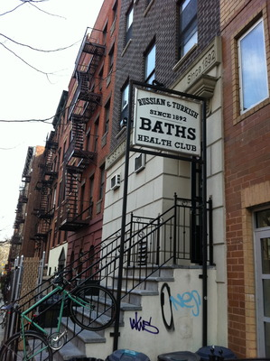 Some New York Russian Baths 65