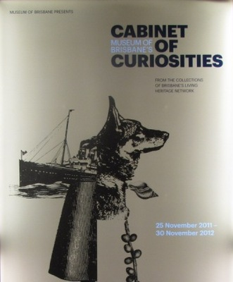 cabinet of curiosities photo by west end girl