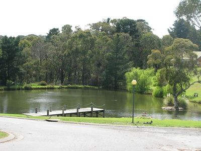 Hahndorf Resort And Camping Grounds Adelaide