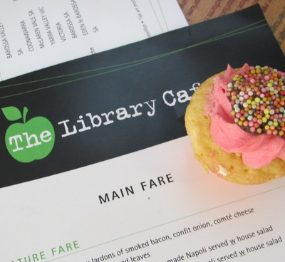 library cafe photo by michelle macfarlane