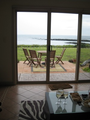 Lagoons Bay Apartment View