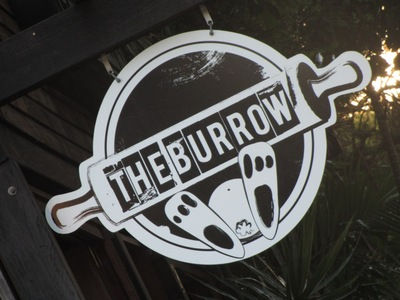the burrow photo by west end girl