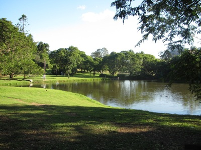 university of queensland lakes photo by michelle macfarlane