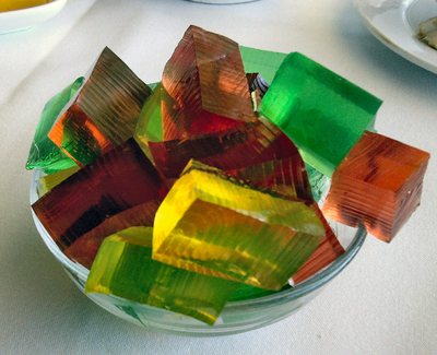 Bowl of Jelly