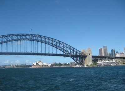 Sydney Sightseeing