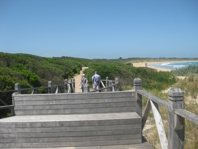 The Warrnambool Promenade
