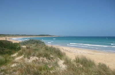Summer on the Warrnambool Foreshore