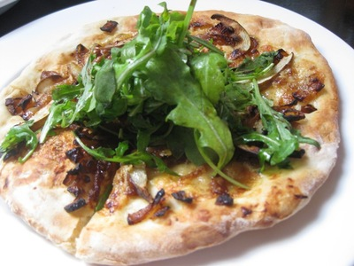 Oddfellows Colac Pizza