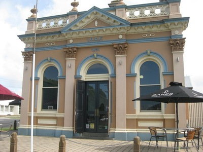 Oddfellows Colac