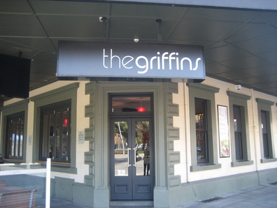 The Griffins Hotel