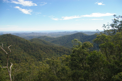 Westridge Lookout