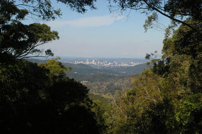Bathersby Lookout