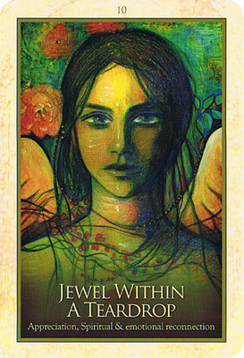 Gaia Oracle Guidance CardsGaia Oracle Cards