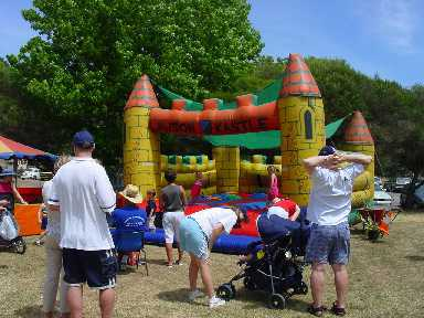 jumpingcastle384w288h JUMPING CASTLE HIRE!!!  LOW PRICES Liverpool Liverpool Area Preview