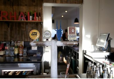 Junction Beer Hall and Wine Bar