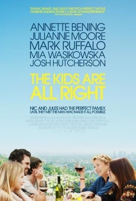 Theatrical Poster - © Focus Features
