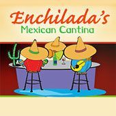 Image appears courtesy of Enchiladas Mexican Cantina website