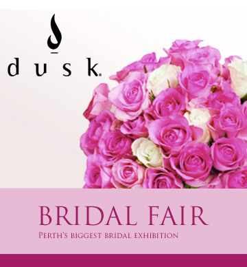 Image Courtesy of the Dusk Bridal Fair Website