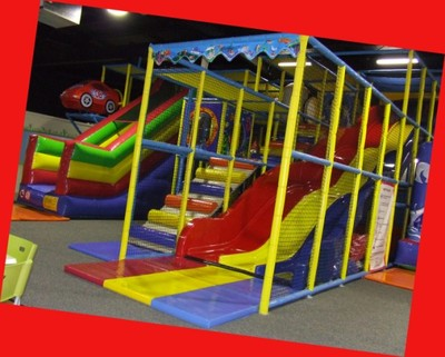 The best kids indoor play centres in australia for Indoor party places for kids