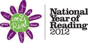 National Year of Reading 2012 - Meet the Author
