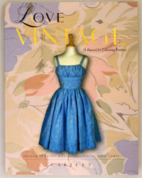Love Vintage by Nicole Jenkins